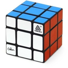 Price 3X3X3 Mixup Cube Black By Luckygirl Store Intl Oem New