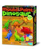 Sale 4M Mould Paint Dinosaur Oem Cheap