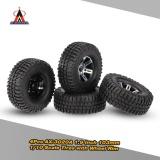 Wholesale 4Pcs Austar Ax 3020A 1 9 Inch 103Mm 1 10 Scale Tires With Wheel Rim For 1 10 D90 Scx10 Cc01 Rc Rock Crawler Intl