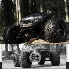 50 Km/h Rc Vehicles 1:12 Bigfoot Off-Road Cars 2.4g High-Speed Remote Control Car Hot Toys Rc Cars 6513-2 – Intl By Jia Teng Yue.