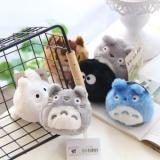 Buy 6Pcs Lot Totoro Plush Sandbags Totoro Briquettes Cat Bus Cute Soft Doll Keychain Stuffed Ornament Kids Creative Plush Toys Intl Online