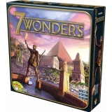 Sale 7 Wonders Board Game A Mode Online
