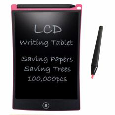 Where To Buy 8 5 Inch Lcd Writing Drawing Sketch Tablet Memo Ewriter Board Rose Red Pink