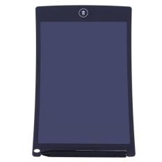 Sale 8 5 Inch Lcd Writing Tablet Ewriter Handwriting Pad Epaper Notepad Black Intl Vakind Original