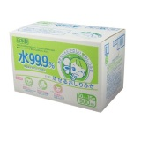 99 9 Pure Water Wipes Flushable On Line