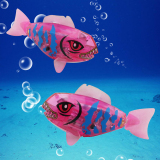Buying Activated Battery Powered Robo Fish Toy Childen Kids Robotic Pet