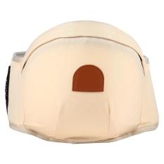Adjustable Infant Toddler Carrier Walkers Waist Belt Hold Hip Seat 4 Beige Intl Best Buy