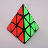 Price Alien Rubik S Cube Of Third Order 3 X 3 X 3 Pyramid Black Oem Original