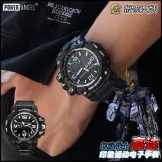 Price Anime Peripheral Gundam Sinanju Sports Watch Powerangel China