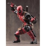 Sale Artfx Red Deadpool X Men Action Figures Garage Kits Intl Online On China
