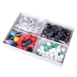 Sale Atom Molecular Models Organic And Inorganic Chemistry Models Set Export Oem Branded