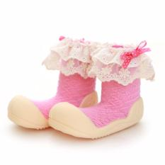 Best Reviews Of Attipas Toddler Shoe Lady Pink