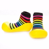 Attipas Toddler Shoe Rainbow Yellow Online