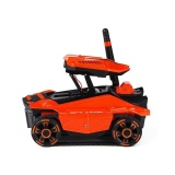 Price Comparisons Attop Yd 211 Wifi Fpv 3Mp Camera App Remote Control Spy Tank Rc Toy Phone Controlled Robot Intl