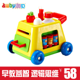 Low Price Auby Finger Total Story Early Childhood Educational Table Toys