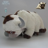 Avatar The Last Airbender 20 Appa Plush Toys Tv Series Plush Appa Avatar Stuffed Dolls Intl China