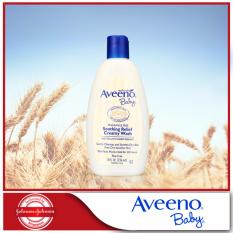 Aveeno Baby Body Wash Soothing Relief Creamy 236Ml Compare Prices