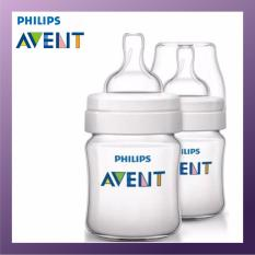 Top Rated Philips Avent Pp Classic Plus Bottle 125Ml X 2