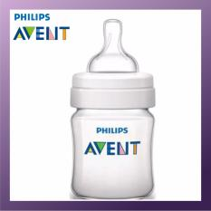 Compare Philips Avent Pp Classic Plus Bottle 125Ml Single Pack Prices