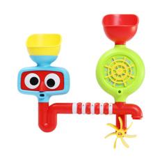 Baby Bath Shower Toy Spray Water Pump Reviews