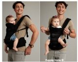 Compare Price Baby Carrier Hip Seat Safety Portable Foldable Slings Infant New Born Children Boy G*rl Travel Puppies Home On Singapore
