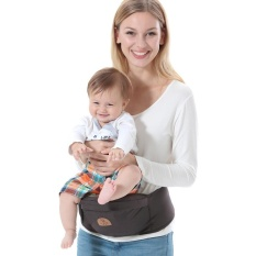 Buy Baby Carrier Waist Stool Walkers Baby Sling Hold Waist Belt Backpack Hipseat Belt Kids Infant Hip Seat Intl Cheap China