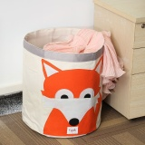 Price Baby Children Room Nursery Bedroom Laundry Tidy Toy Storage Bag Basket Box Intl Oem New