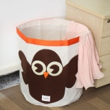 Sales Price Baby Children Room Nursery Bedroom Laundry Tidy Toy Storage Bag Basket Box Intl