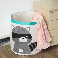 Price Baby Children Room Nursery Bedroom Laundry Tidy Toy Storage Bag Basket Box Intl Singapore