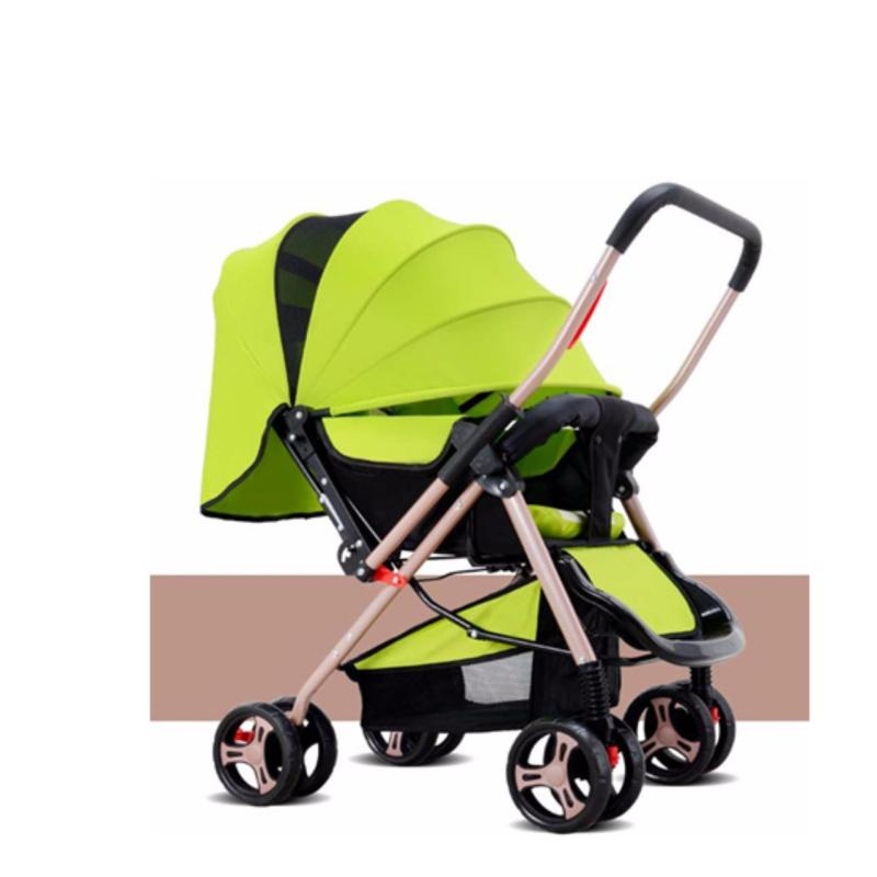 JIJI Baby Foldable Modern Stroller (Free Installation) - (Prams/Strollers) Foldable Adjustable Design Portable Baby Carriage Stroller (Free Delivery) (SG) Singapore