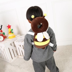 Baby Head Protection Pad Toddler Headrest Pillow Baby Neck Cute Wings Nursing Drop Resistance Cushion Intl Coupon Code