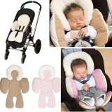 Sale Baby Infant Safety Car Seat Stroller Soft Cushion Pad Liner Mat Head Neck Body Support Pillow Intl Online China