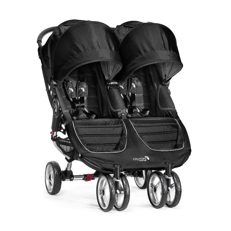 Baby Jogger 2016 City Mini Double Stroller Singapore