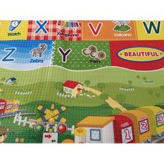 Price Baby Learning Play Mat 2M X 1 8 Meter Tsshopee