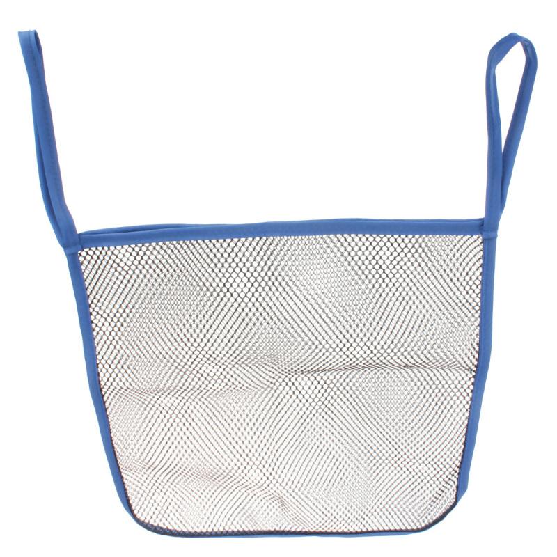 Baby Net Stroller Mesh Carry Bag (Blue) Singapore