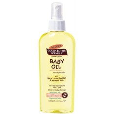 Baby Oil 150ml By Watsons.