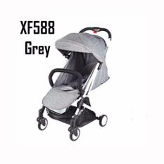 How Do I Get Baby Throne Xf588 2017 Model