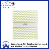 Purchase Babydream Fitted Sheet 28X52X4 24X48X4