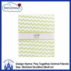 Babydream Fitted Sheet 28X52X4 24X48X4 Reviews