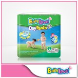 Babylove Daypants Plus Mega Pack L 62Pcs Cheap