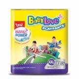 Babylove Nanopower Plus Playpants Rp Xxl12 Online