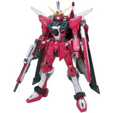 Bandai 55649 Mg Infinite Justice Gundam Free 08104 Figure Rise Bust Athrun Zala On Singapore