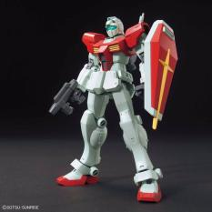 How To Get Bandai Hgbf 1 144 Gm Gm