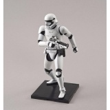 Buy Bandai Star Wars 2400 1 12 First Order Stormtrooper On Singapore