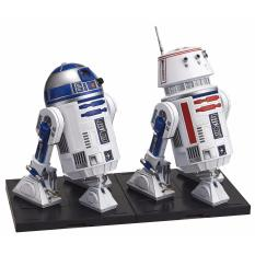 Bandai Star Wars 2400 1 12 R2 D2 R5 D4 Bandai Cheap On Singapore