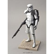 Bandai Star Wars 2700 1 12 Sandtrooper For Sale