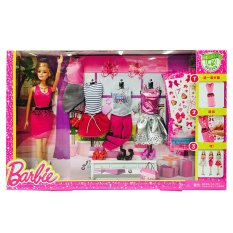 Shop For Dky29 3306Df46 1 G*rl S Barbie Doll