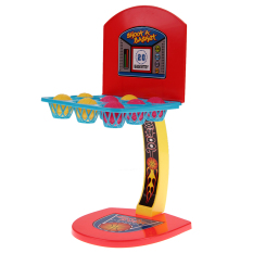 Basketball Shooting Machine One Or More Players Game Toy Children Kids Boy By Sportschannel.