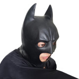 Sale Batman Latex Full Mask Oem Cheap
