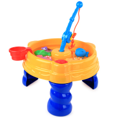Compare Price Fishing Plastic Playing In The Water To Dig Sand Summer Sand Water Table Toys Oem On China